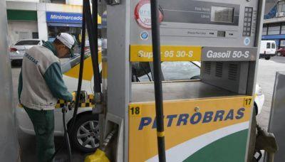 Vázquez recibe hoy a Castello Branco CEO de Petrobras