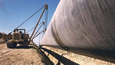 Llaman a licitación para el gasoducto desde Vaca Muerta hacia Buenos Aires y el Litoral