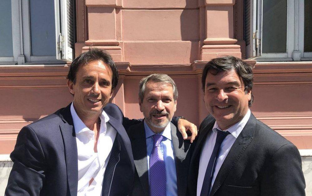 Otro escándalo de corrupción en un gremio intervenido por Macri