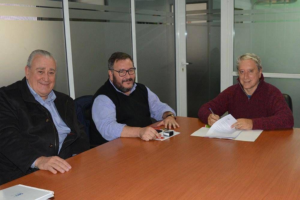 UTTA firmó paritarias con el Jockey Club de Gualeguaychú