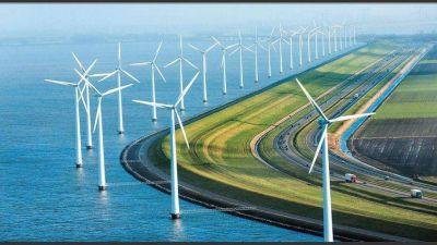 En treinta años, las fuentes eólica y solar producirán la mitad de la energía mundial