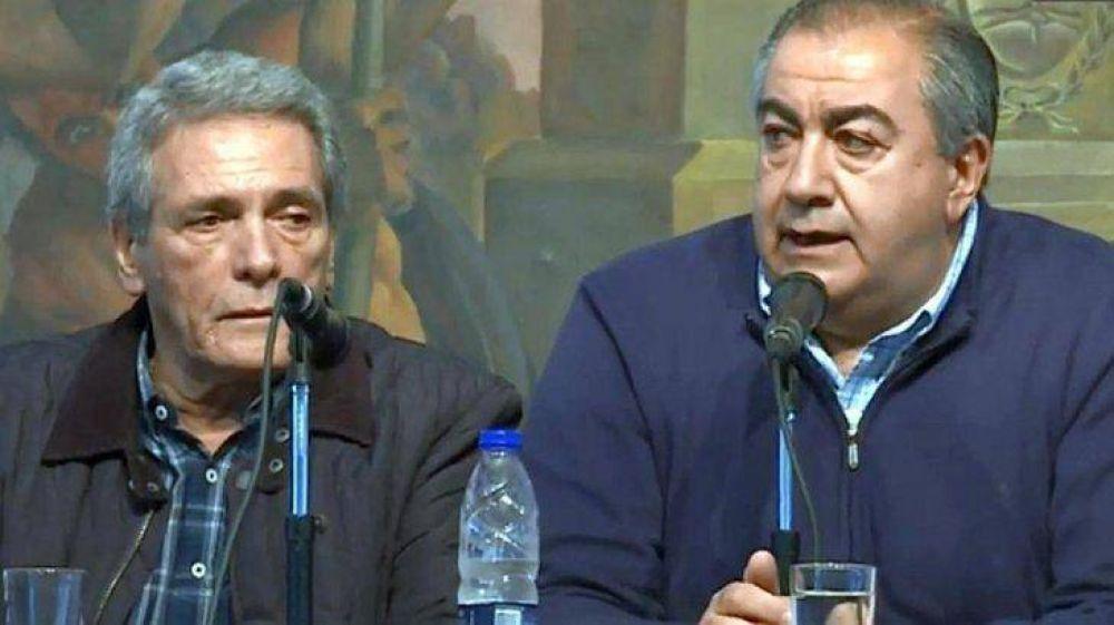 Obras sociales: CGT, hoy con Alberto Fernández