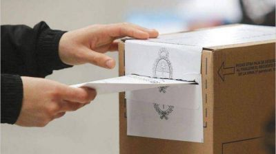 Frente de Todos: la Junta Electoral habilitó listas peronistas internas que habían sido bajadas