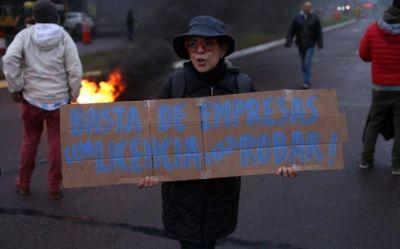 """Lorenzino criticó a Edelap y apuntó contra el Oceba: """"Dejó que la empresa tenga ganancias millonarias"""""""