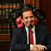 Sujarchuk, el primer intendente de América Latina que incorpora la norma anti-soborno a su municipio