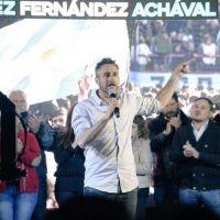 Pilar: Con críticas a Ducoté, el Frente de Todos presentó oficialmente la lista para las PASO