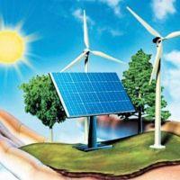 Energías renovables: la capacidad instalada alcanza los 1.915 MW