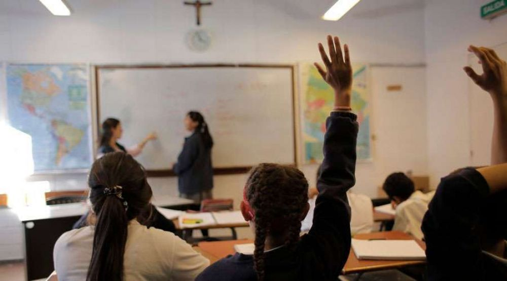 Piden que asignatura de religión sea de carácter obligatorio en escuelas