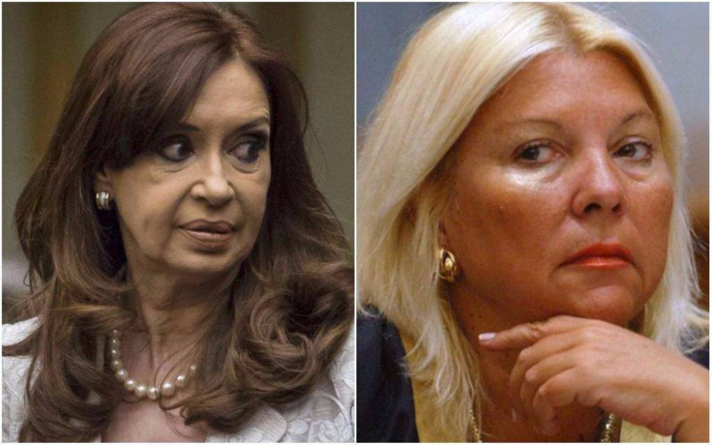 """Llega otra funcionaria """"Made in Lanús"""" al gabinete de Arroyo, CFK y Lilita frente al mar y a la espera del fallo de la Corte"""
