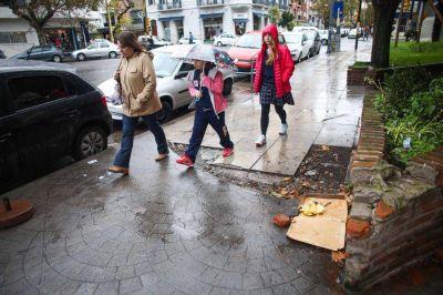 Veredas rotas: piden al municipio que revea su política de intimación a frentistas
