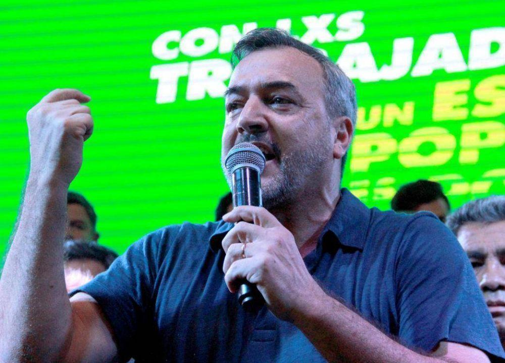 ATE Río Negro aceptó la oferta paritaria de 37% en nueve meses
