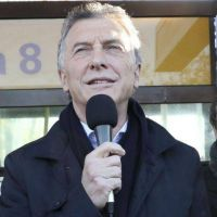 Macri viaja a Entre Ríos y Santa Fe para fortalecer el voto anti K