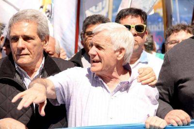 """Caló: """"Mi gremio va a hacer campaña por la fórmula Fernández - Fernández"""""""
