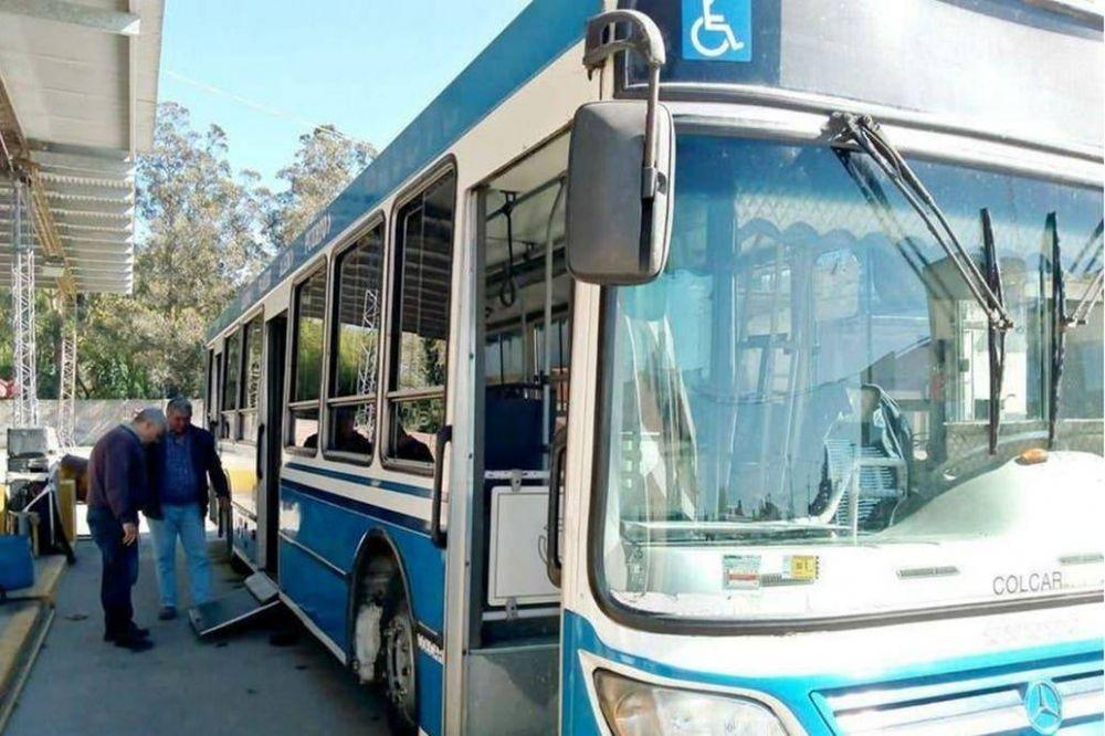 La UTA lanza un paro de 48 horas en 21 provincias