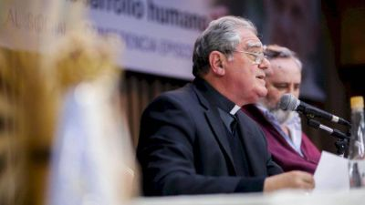 Fuerte advertencia de la Iglesia a Vidal por el aumento de la adicción al juego en la provincia