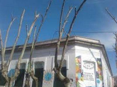 El Municipio de Varela reclama a Edesur por cortes de luz en las escuelas de ese distrito