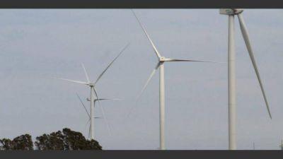 Licitación de energías renovables