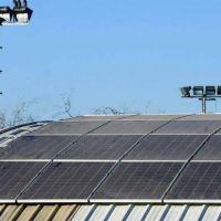 En la provincia hay más de 50 edificios públicos que usan energía solar