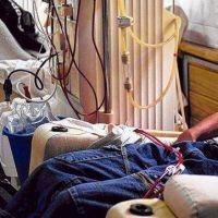 Ordenan a la obra social de la UNR cubrir un tratamiento de hemodiálisis