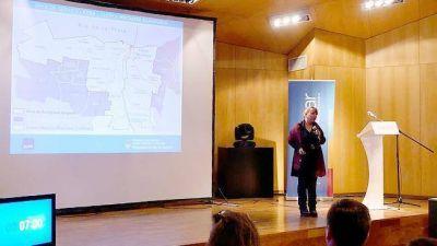 Realizaron una audiencia pública por el Riachuelo y se pusieron en discusión tres ejes del saneamiento