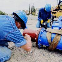 Servicoop instalará una nueva válvula en el Sub-Acueducto Norte de Madryn