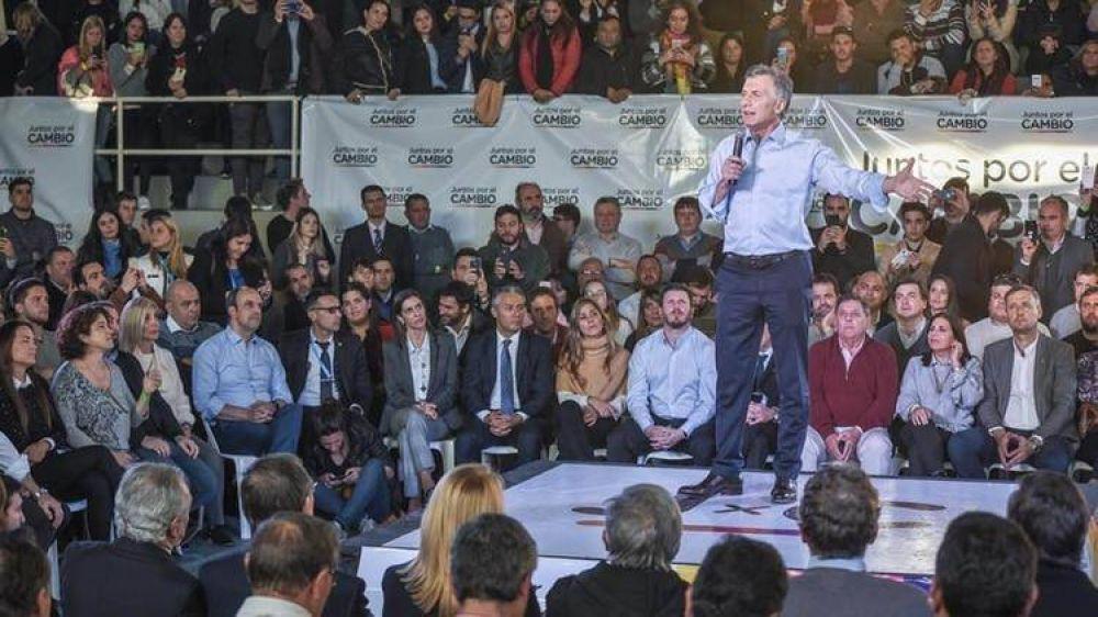 El Gobierno se concentra en la región centro del país en la recta final de cara a las PASO
