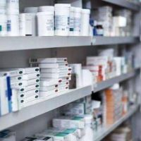 La compra de medicamentos cayó un 13,8% en junio