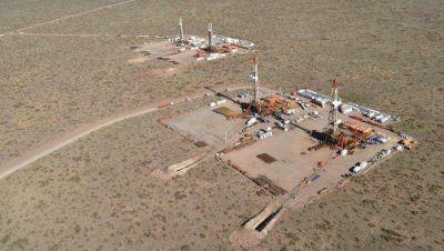 Por Vaca Muerta, la refinación de petróleo es el sector con mayor utilización de la capacidad instalada
