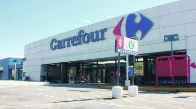 Carrefour se alía a Glovo para ofrecer envíos en 30 minutos