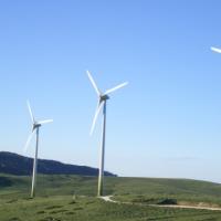 El consumo de energía renovable en Argentina es del 3,1%