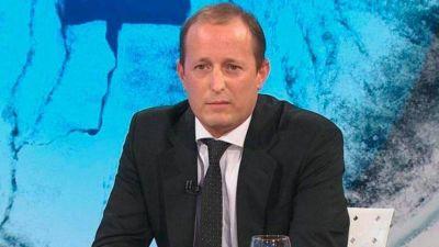 Lomas de Zamora: Le dieron lista a Viñales y se medirá con Insaurralde