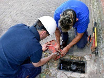 ABSA realizará obras y no habrá agua en varios barrios de La Plata y la región