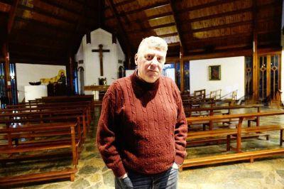 El cura Lorenzo dice que no abusó de menores y habló de internas religiosas