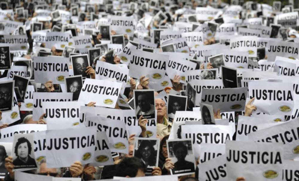 AMIA: La solidaridad con la comunidad judía reforzó los lazos interreligiosos en el país