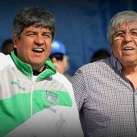 Más problemas para Pablo y Hugo Moyano: la Justicia analiza las irregularidades en la Mutual de Camioneros