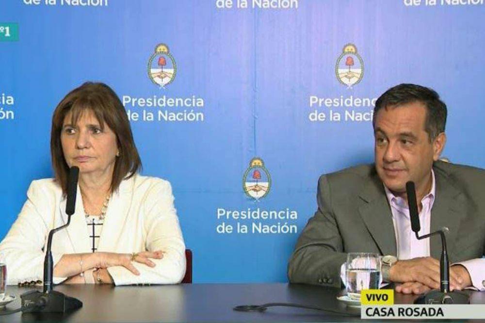 Contrapunto entre dos ministros por el nuevo servicio cívico