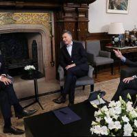 Adolfo Rodríguez Saá, el nuevo refuerzo de Pichetto para el plantel post elecciones del oficialismo