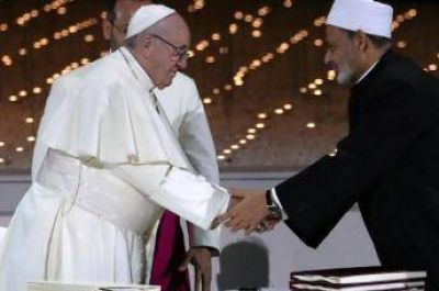 Líderes musulmanes reafirman su apoyo al Documento sobre la Fraternidad