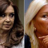 Cristina Kirchner y Elisa Carrió llegan en campaña a Mar del Plata