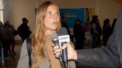 Jensen, lapidaria: ¿Rojas habla en su spot de campaña del gobierno de Macri?