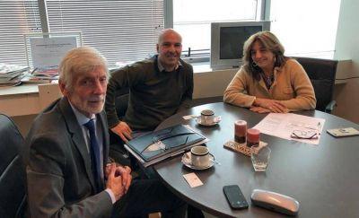 Biografia y Noticias de Carlos Castagneto ||| TresLineas com ar