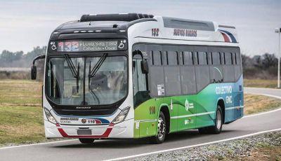 Lanzan facilidades de financiación para adquirir camiones ecológicos en Argentina