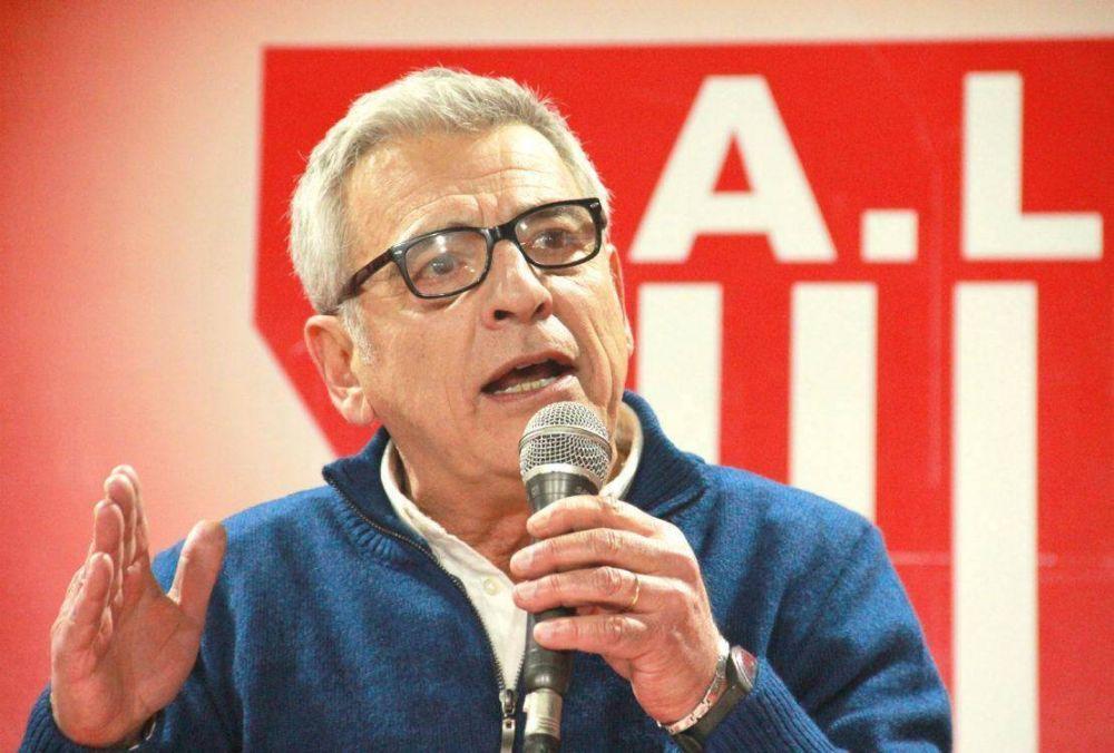 El titular de Sitraic fue designado como tesorero de la B Metropolitana en AFA