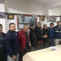 Los trabajadores, en la agenda de Guaymás
