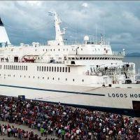 Llega a Mar del Plata la Biblioteca Flotante más grande del mundo