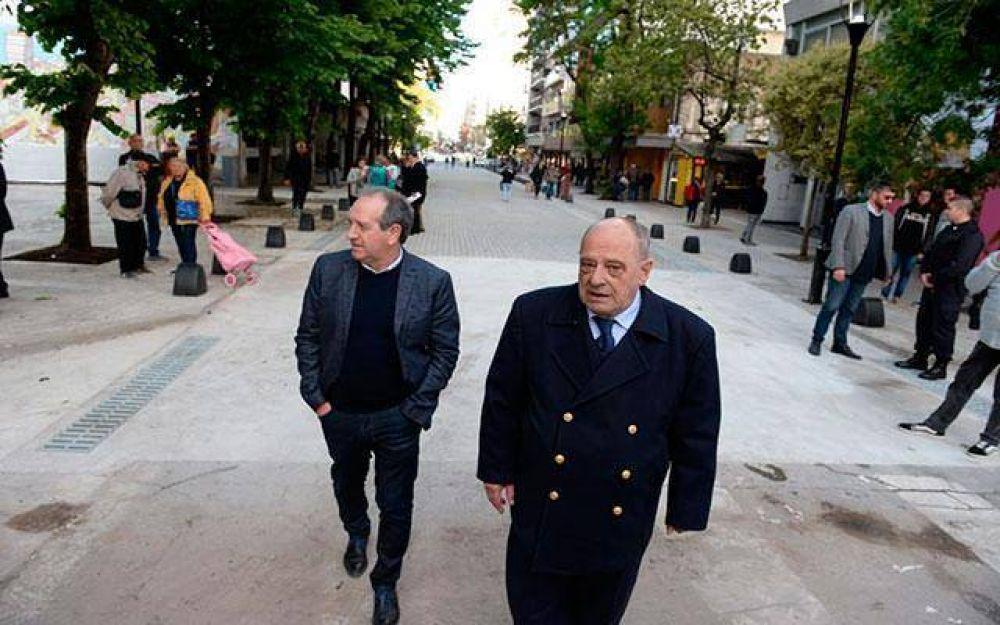 """""""La obra pública sufrió la inflación y la incertidumbre en el cambio de los costos"""""""