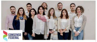 Con las mujeres adelante: Lavagnismo de Steffen lanza lista de precandidatos