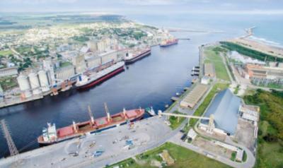 Exigen a empresas portuarias que abonen los montos adeudados por la tasa portuaria