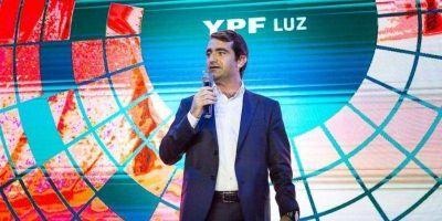 YPF Luz emitió un bono en el mercado internacional por u$a 400 millones