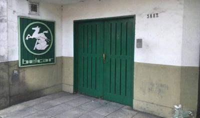 Cierra la fábrica de pinturas Belcar y despide sus 90 empleados